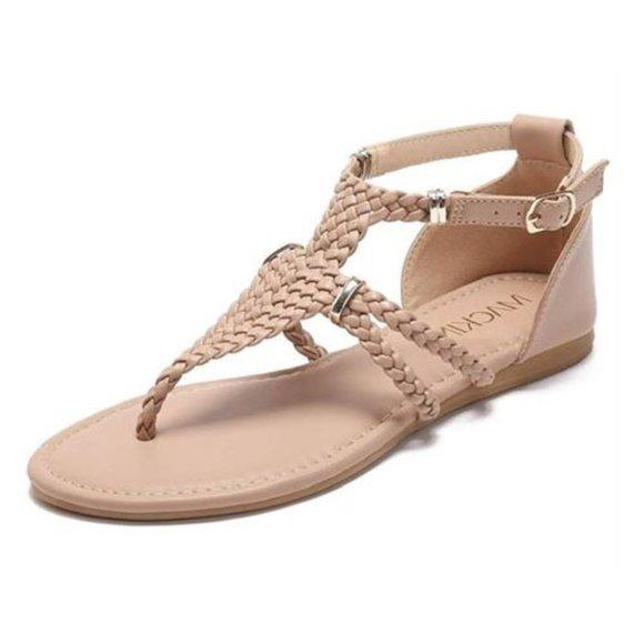 Mackin J Gladiator Sandals  *NWT* sz 7